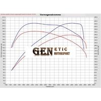 Genetic Motor Sport